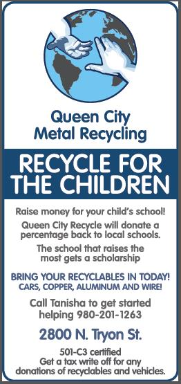 Recycle for the Children