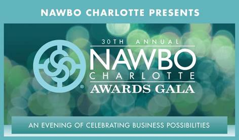 The National Association of Women Business owners (NAWBO) Charlotte benefits women business owners by strengthening their entrepreneurial interests