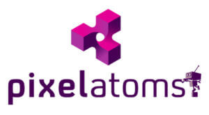 pixelatoms logo