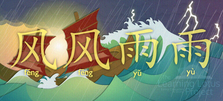 chinese characters art