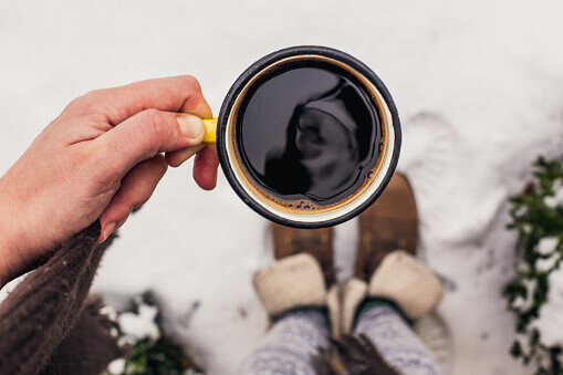 What Does Snow Mean for Your Business?
