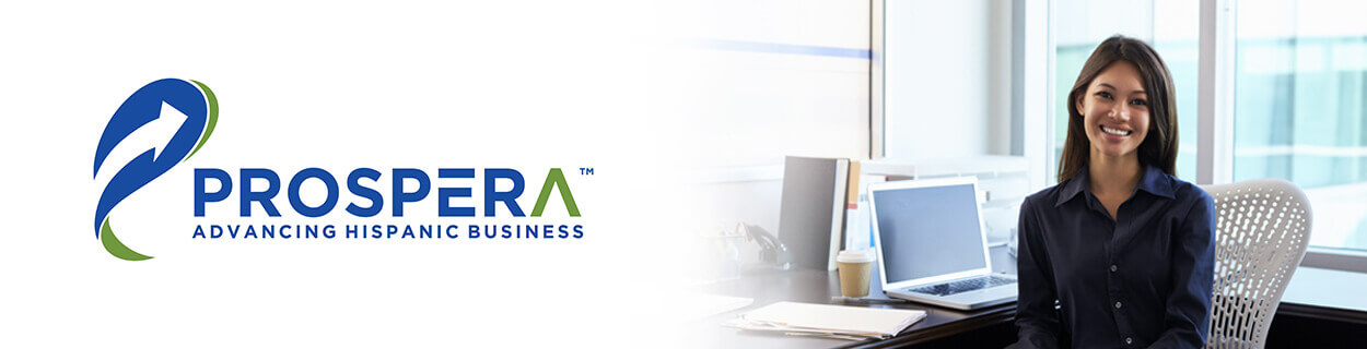 Charlotte Business Resources  feels excited to meet the partner Prospera