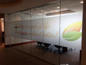 RA signs constantly grows in business with help of Charlotte Business Resources  in the City of Charlotte