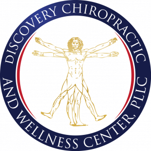 CBR's 31daysofbiz interview with Discovery Chiropractic and Wellness Center, PLLC