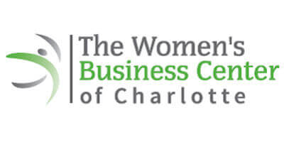 Logo of Women's Business Center of Charlotte