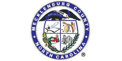 Logo Of mecklenburg-county_North Carolina