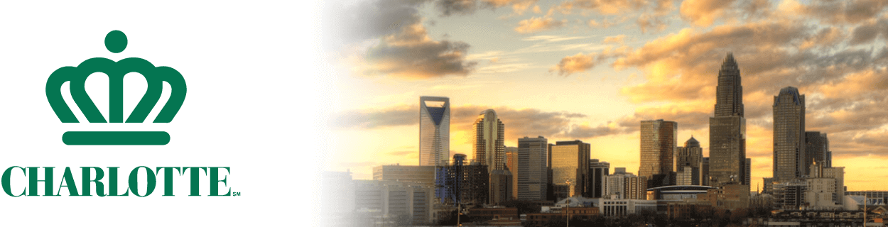 Charlotte Business Resources guide for businesses in the City of Charlotte