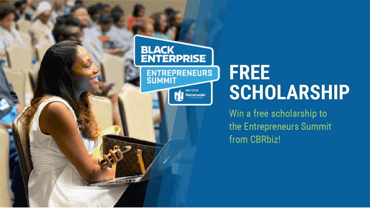 Charlotte Business Resources gives 100 business owners FREE scholarships to the City's most elite conferences and events