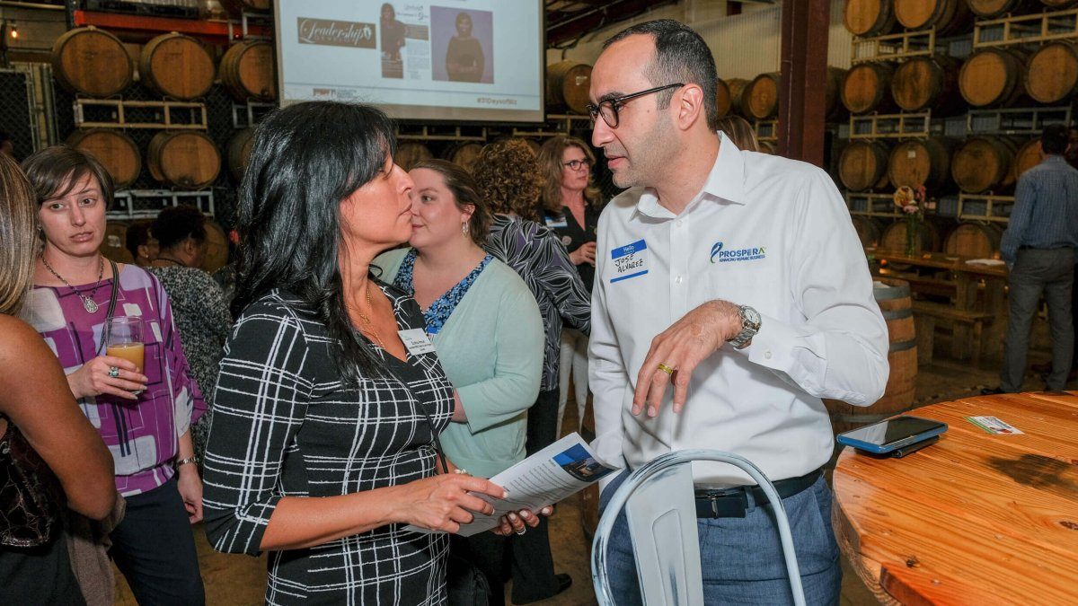 CBR held annual Small Business Month Kick-off event on May 1