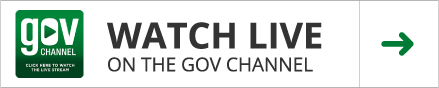 Watch Videos on the Gov Channel