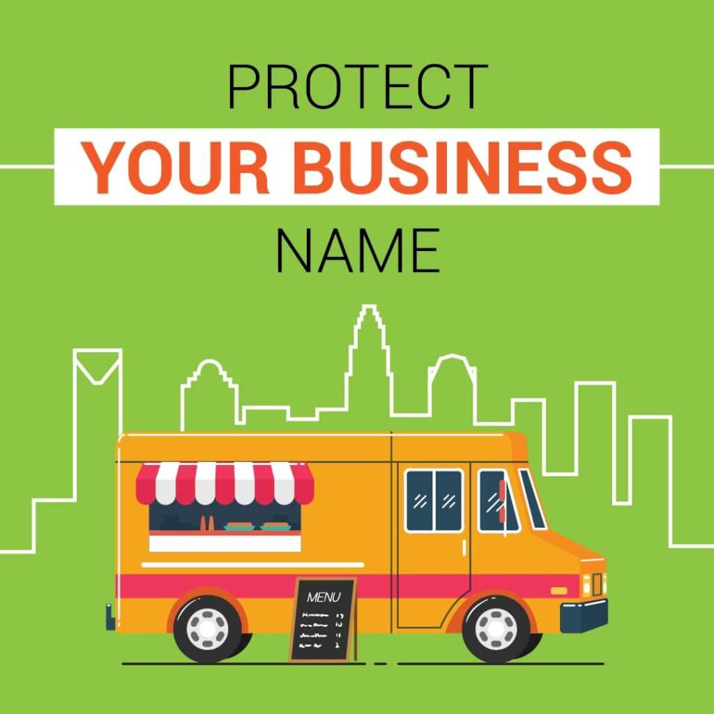 Charlotte Business Resources Helps to Protect Your Business Name