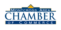 Montcross Chamber of Commerce Logo